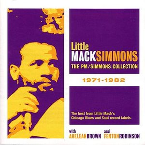 Image for 'Blue Lite (Little Mack Simmons)'