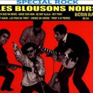 Image for 'Les Blousons Noirs 1961-1962'
