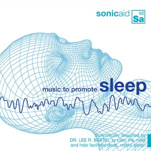 Image for 'Music to Promote Sleep'