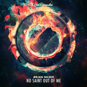 Image for 'No Saint Out Of Me'