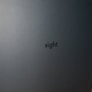 Image for 'Sight'