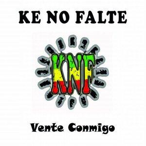 Bild für 'Vente Conmigo'