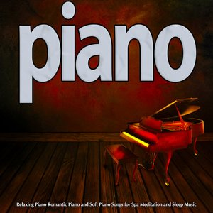 Image for 'Piano Music'
