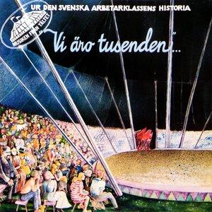 Image for 'Vi äro tusenden'