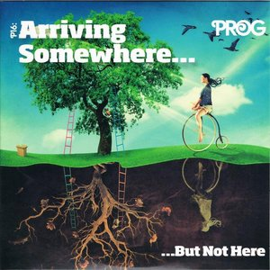 Bild för 'PROG 38 - P16: Arriving Somewhere... ...But Not Here'