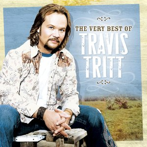 Image pour 'The Very Best Of Travis Tritt'