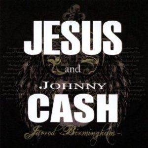 Image for 'Jesus and Johnny Cash'