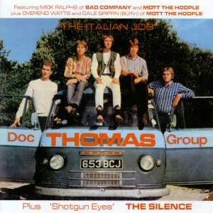 Image for 'The Doc Thomas Group'