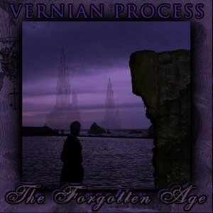 Image for 'The Forgotten Age'