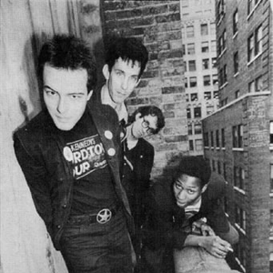 The Dead Kennedys - Kill the Poor