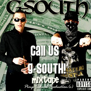 Image for 'Call Us G-South Mixtape'