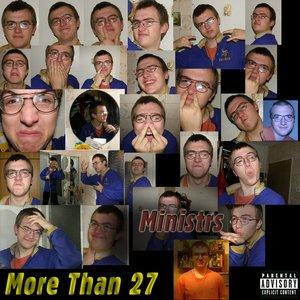Imagem de 'More Than 27'