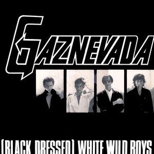 Image for 'Black Dressed, White Wild Boys'