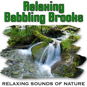 Image for 'Relaxing Babbling Brooks (Nature Sounds)'