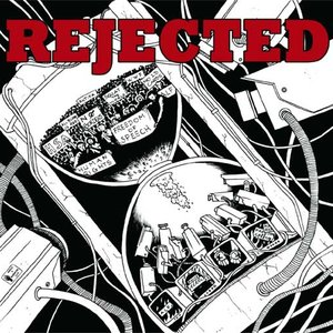 Image for 'Rejected'