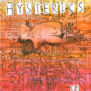 Image for 'Hysterics'