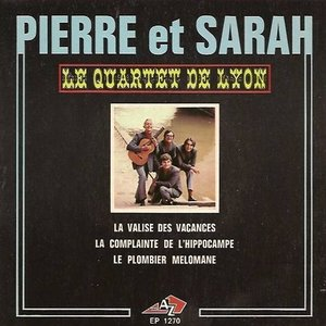 Image for 'Pierre et Sarah'