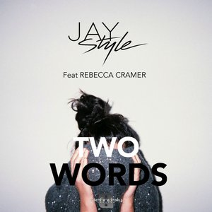 Image for 'Two Words (feat. Rebecca Cramer)'