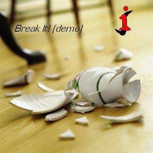 Image for 'Break it! singles album'