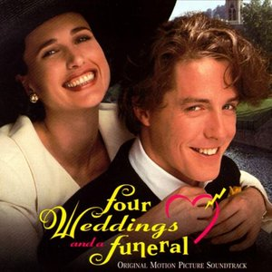 Image for 'Four Weddings And A Funeral'