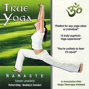 Image for 'True Yoga'