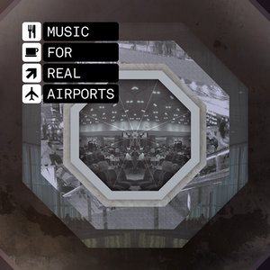 Image for 'The Black Dog - Music for Real Airports'