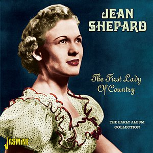 Image for 'The First Lady Of Country - The Early Album Collection'