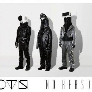 Image for 'NO REASON'