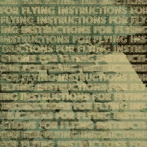 Image pour 'Instructions for Flying'