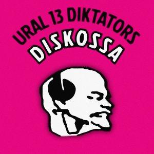 Image for 'Diskossa'