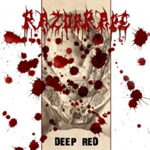 Image for 'Deep Red'