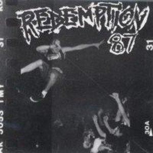 Image for 'Redemption 87'
