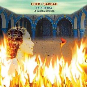 Image for 'La Ghriba: La Kahena Remixed'