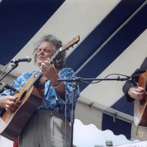 Image pour 'Peter Rowan & Tony Rice'