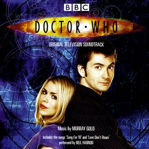 Image for 'Doctor Who: Original Television Soundtrack'