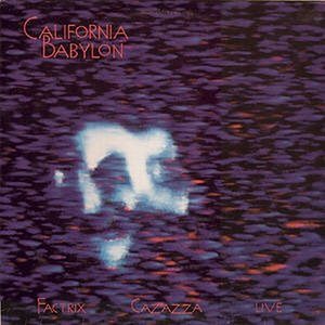 Image for 'California Babylon'