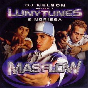 Image pour 'Luny Tunes & Noriega'