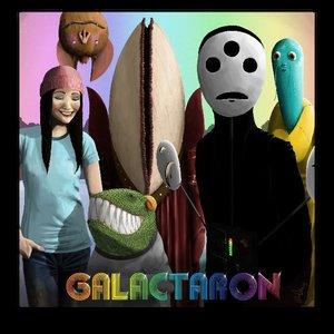Immagine per 'Galactaron'