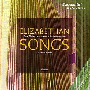 Bild für 'Thomas Campion: Elizabethan Songs'