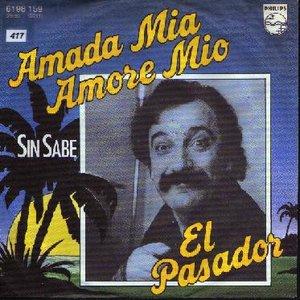 Image for 'El Pasador'