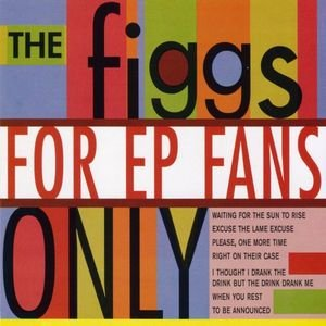 Image for 'For EP Fans Only'