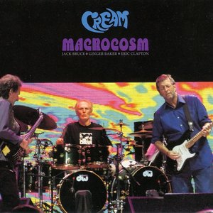 Image for 'Macrocosm'