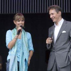 Image for 'Florian Ast & Francine Jordi'