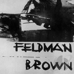 Image for 'Morton Feldman & Earle Brown'