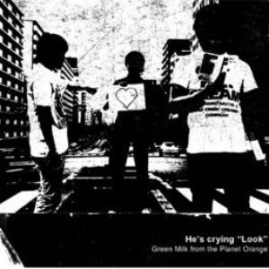 "Image pour 'He's crying ""Look""'"