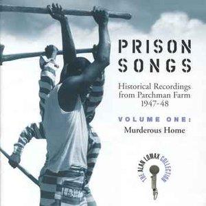 Bild für 'Prison Songs Vol. 1: Murderous Home'