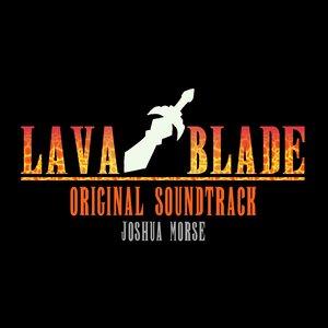Imagem de 'Lava Blade'