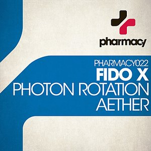 Image for 'Photon Rotation / Aether'