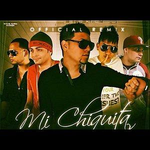 """Image for 'Mi Chiquita (Remix) [feat. Nova, Fade, Jadiel """"el Incomparable"""" & Juno """"The Hitmaker""""]'"""