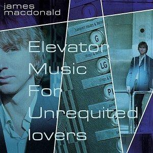 Imagem de 'Elevator Music For Unrequited Lovers'